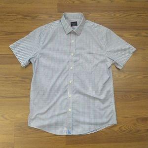 UNTUCKit Kemmeter Shirt Men's M Slim Fit
